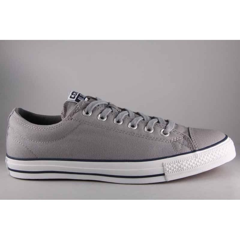 Buy Converse Cons Cts Ox Can Grey - Men