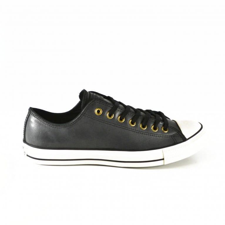 Converse All Star Vintage - Black/Egret