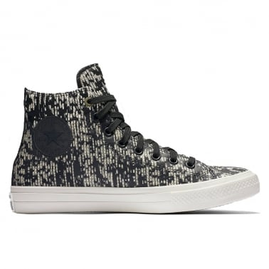 Chuck Taylor All Star II Hi Rubber