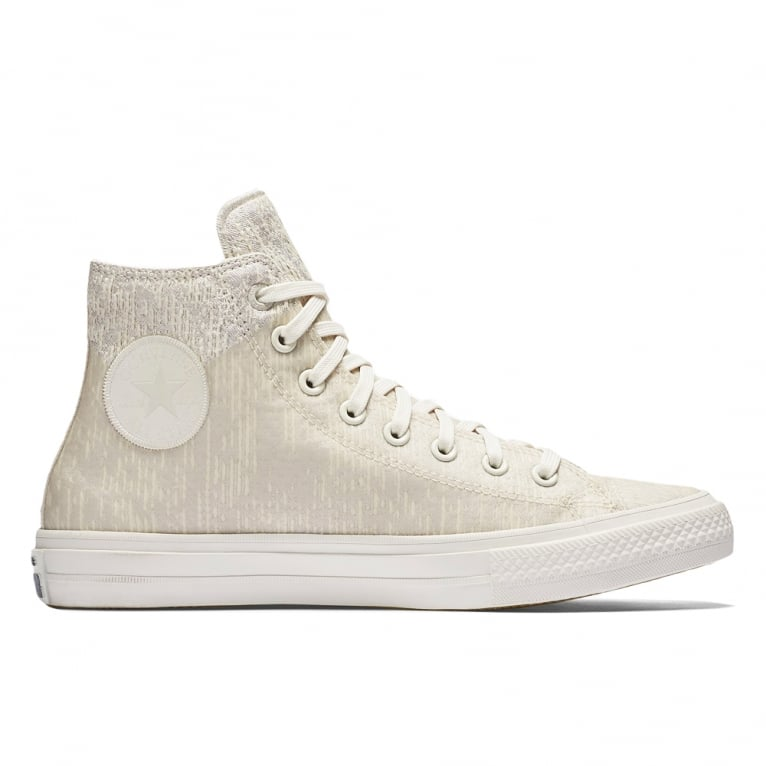 Converse Chuck Taylor All Star II Hi Rubber