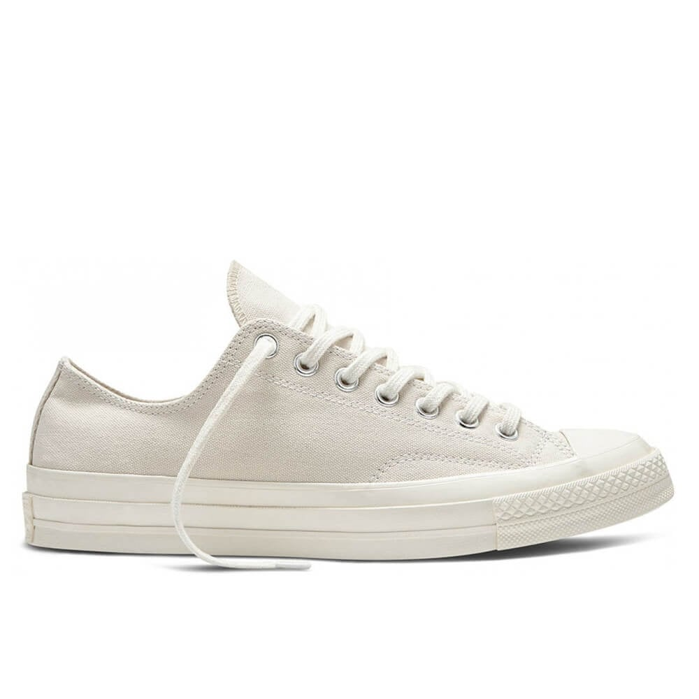 converse egret. chuck taylor all star low 70 - natural/egret converse egret x