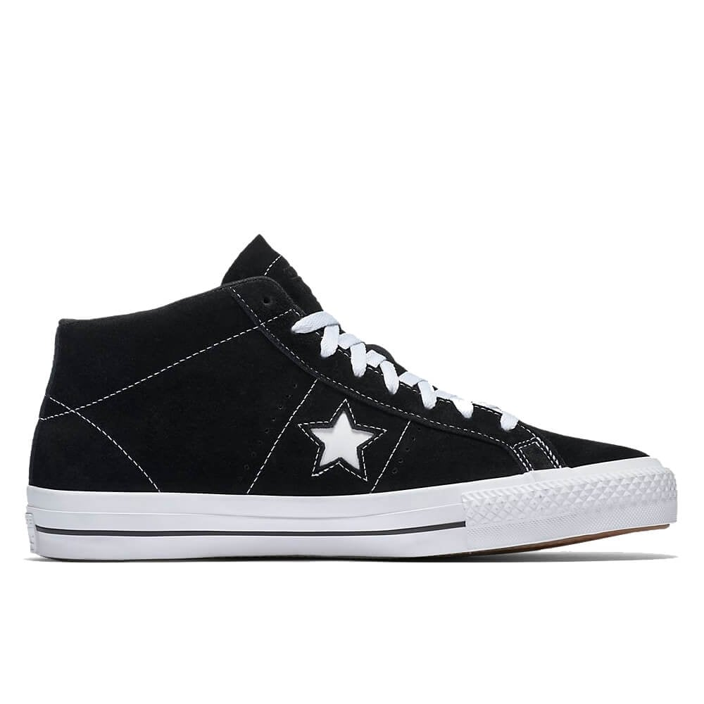 Buy Converse Cons One Star Pro Suede