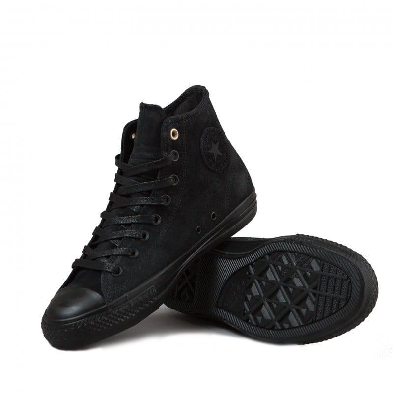 inversión Menos pastel  Black Converse CTAS Pro Hi   Sneakers   Natterjacks