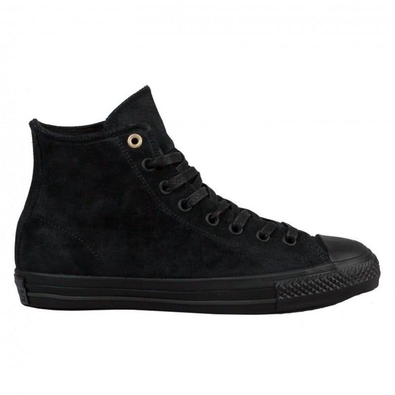 eed0d79f12003f Black Converse CTAS Pro Hi