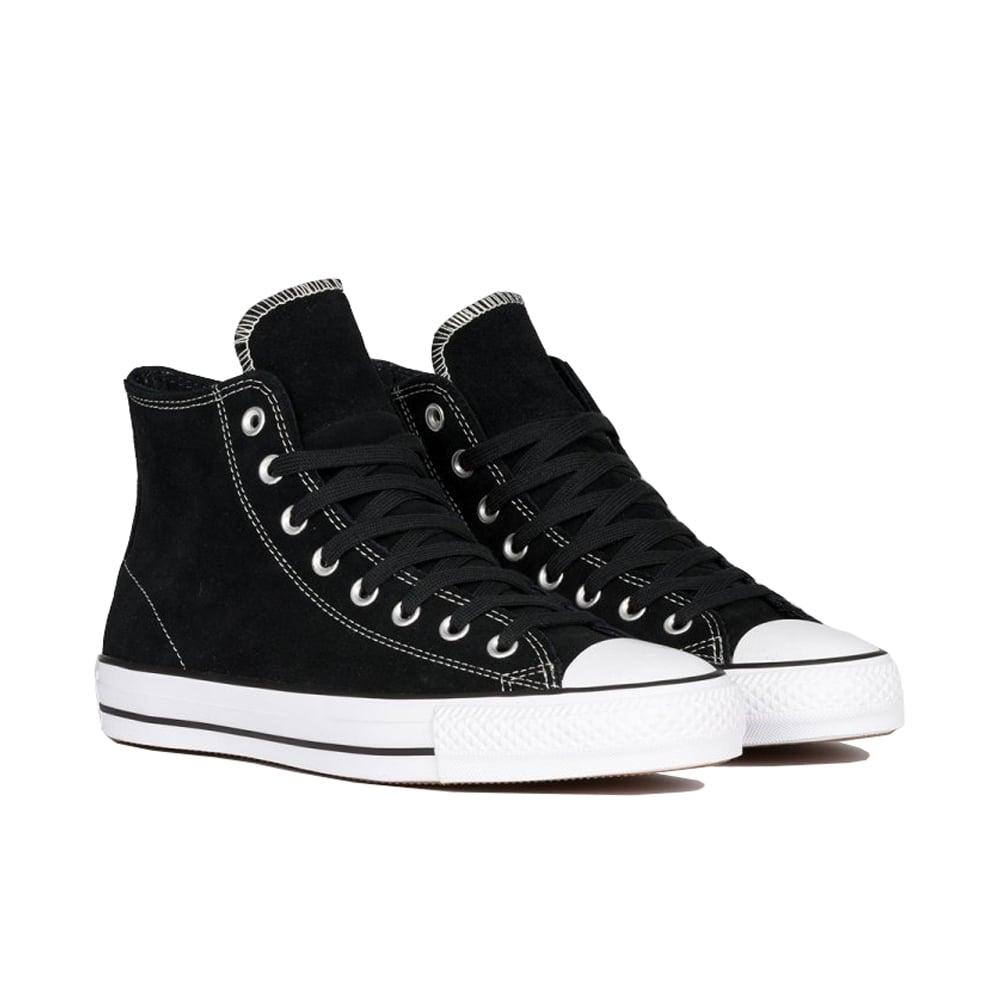 d9b8fdabf1ad32 CTAS Pro Hi - Black Black White