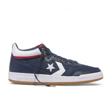 Fast Break Pro - Navy/White/Red