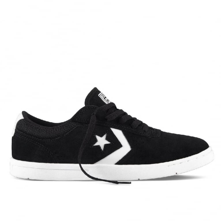 Converse KA II Ox - Black/White