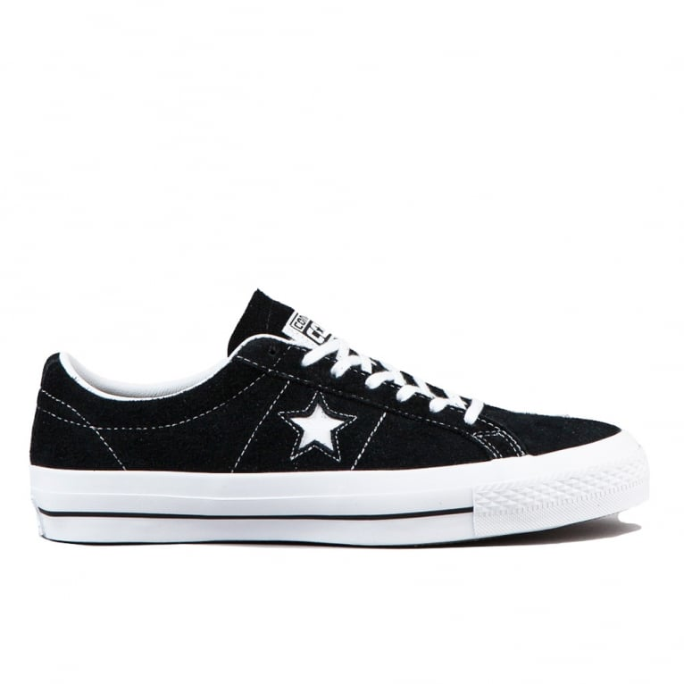 Converse One Star OX - Navy/White