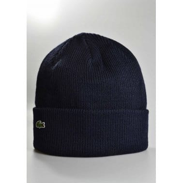 Croc Bonnet Navy Blue