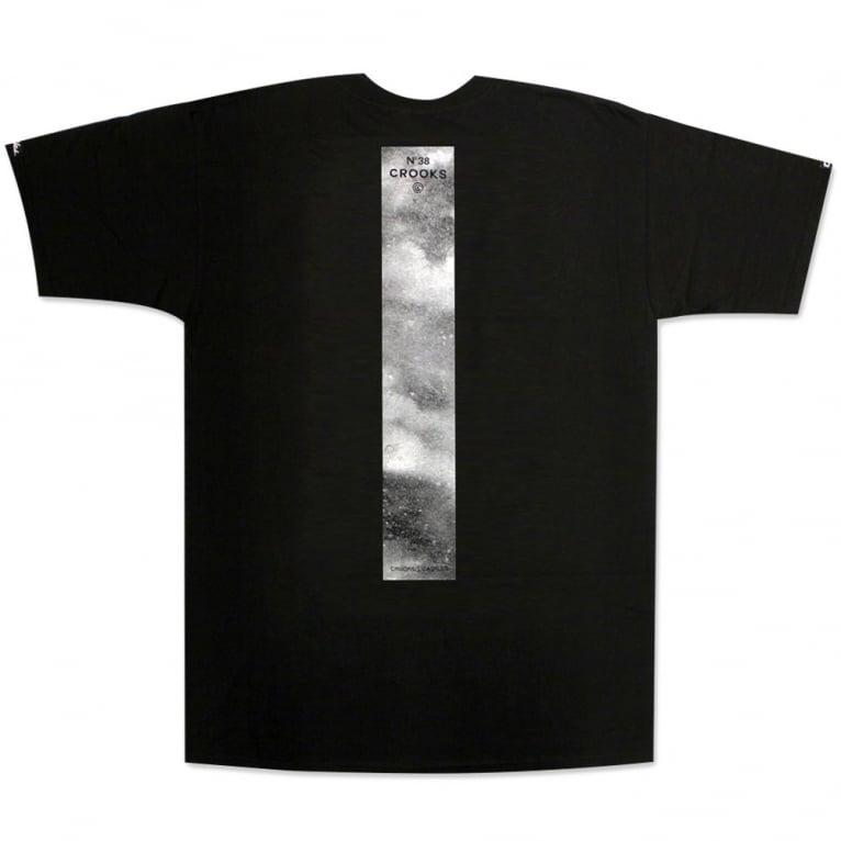 Crooks & Castles 38 Grime T-Shirt