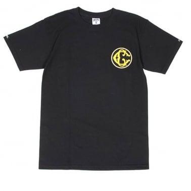 Armory T-shirt - Black