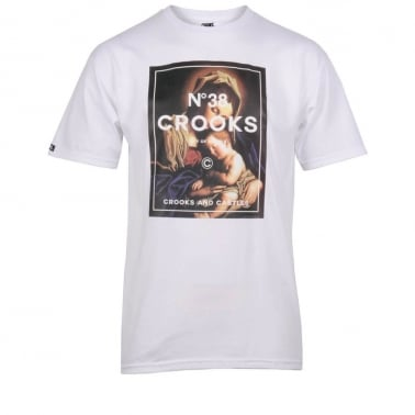 Dogma T-shirt - White