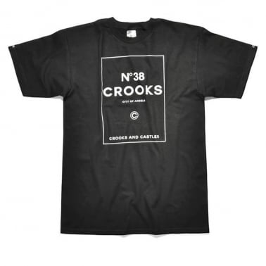 No.38 T-shirt