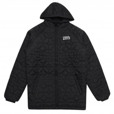 Objective Jacket - Black