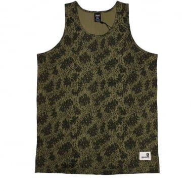 Outfitters Tank Top - Camo