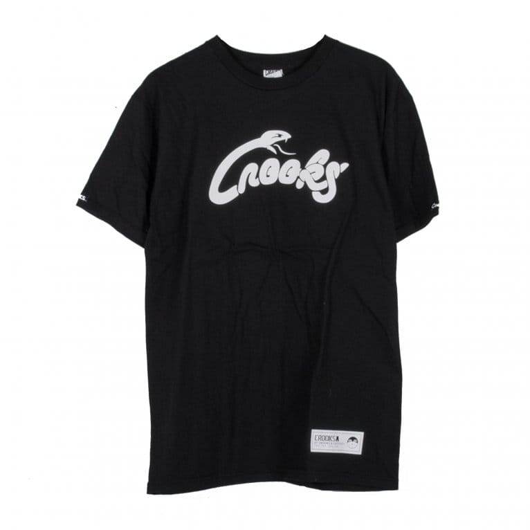 Crooks & Castles Rascal CC T-shirt