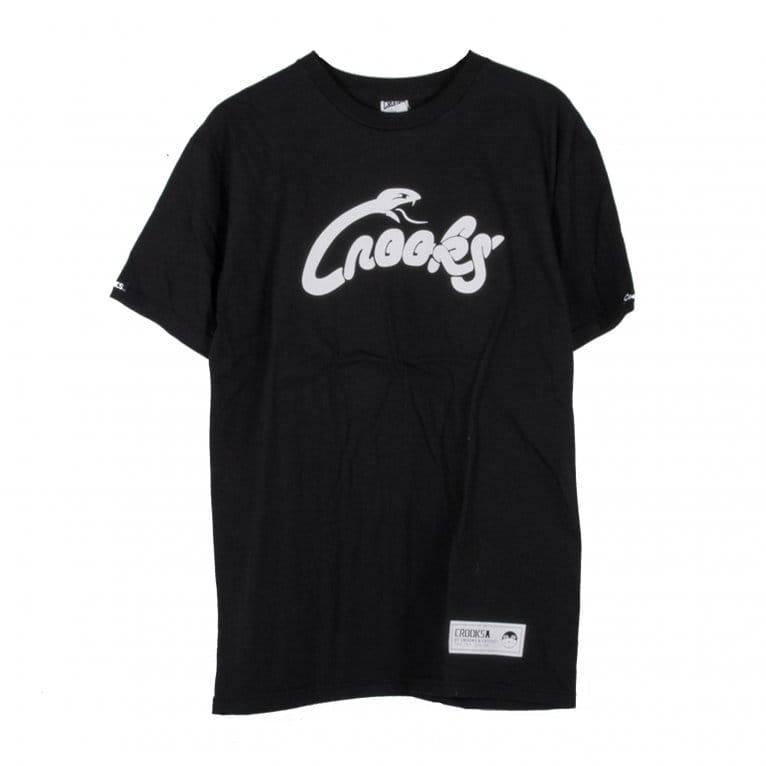 Crooks & Castles Rascal CC T-shirt