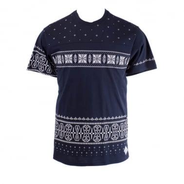 Sovereign T-shirt - True Navy