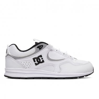 dc650f2b3bc Kalis Lite SE - White Black New In · DC Shoe Co.