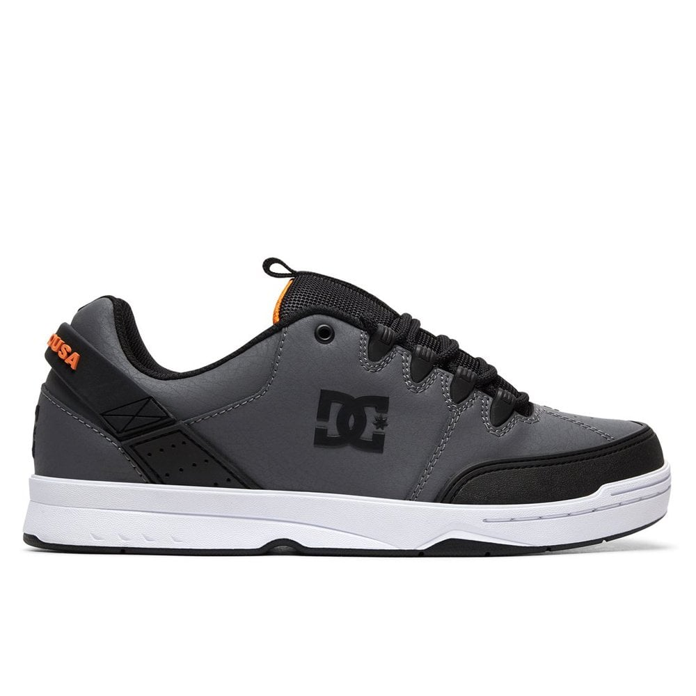 DC Shoe Co Syntax | Skate Shoes