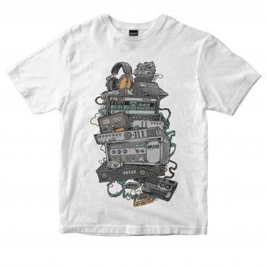 1ab19e59e0b Analogue T-Shirt - White