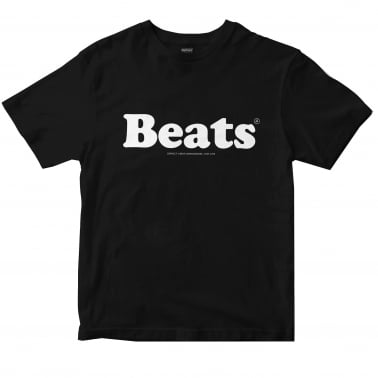 Beats T-Shirt - Black