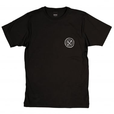 Board T-Shirt - Black