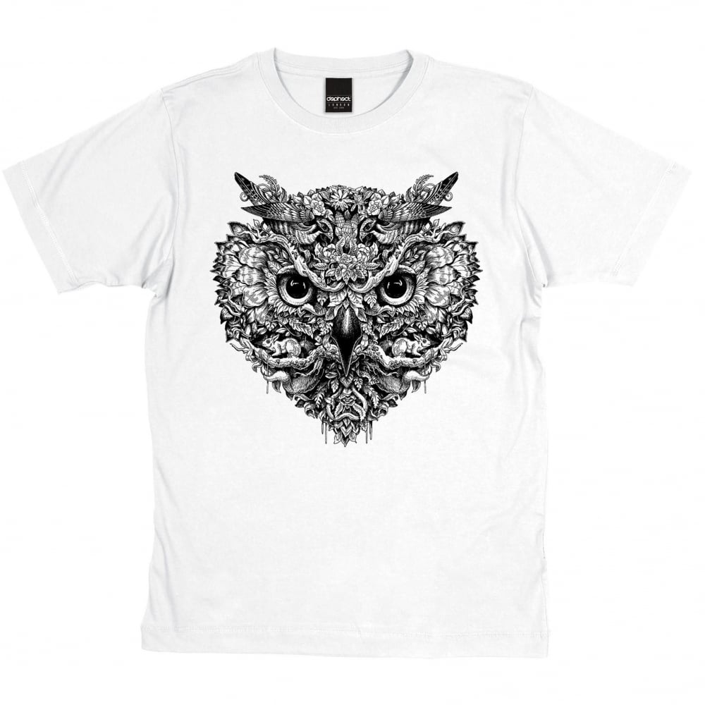 Drops T-Shirt Dephect Charcoal Free Next Day Delivery