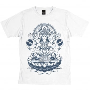 Goddess T-Shirt - White