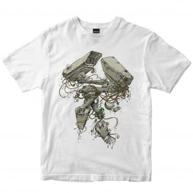 Insecure T-Shirt - White