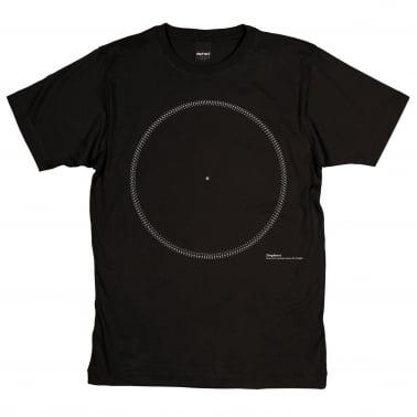 Platter T-Shirt - Black