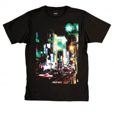 Pursuit T-shirt - Black