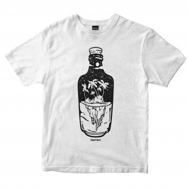 e48fe8eabcc Rum T-Shirt - White