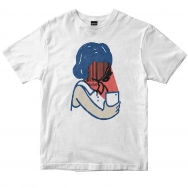 Sold T-Shirt - White