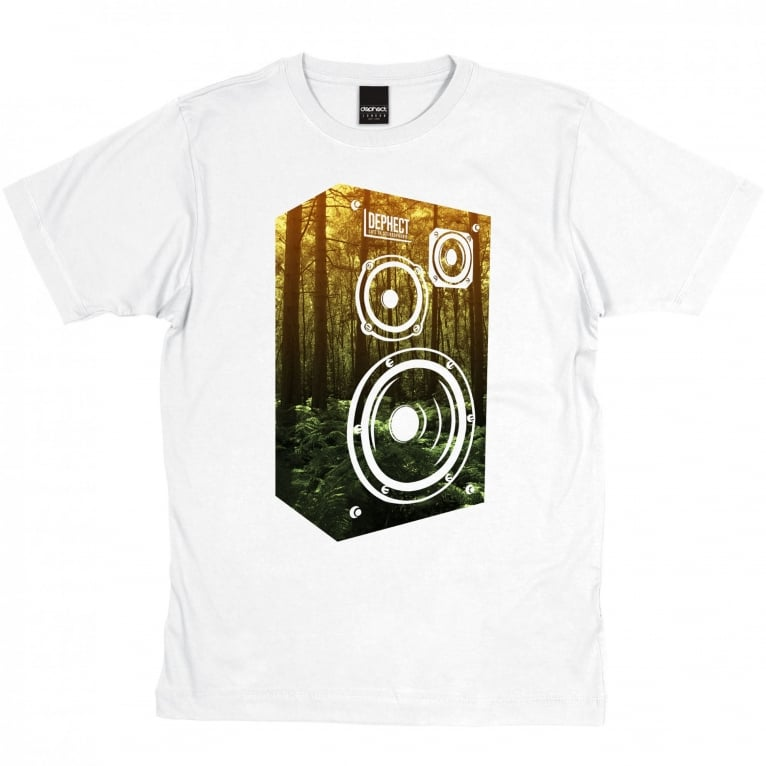 Dephect Stereophonic T-Shirt