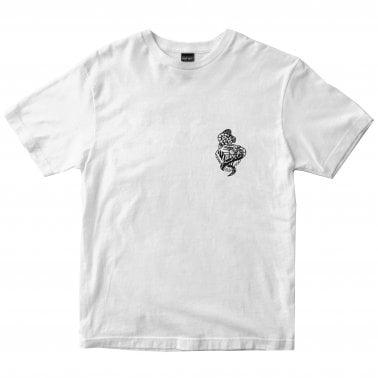 a7086b6276e Tiger vs Snake T-Shirt