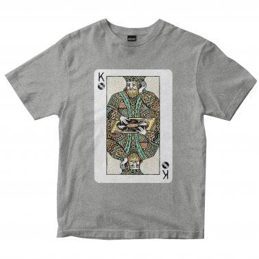26ada27660f Turntable King T-Shirt