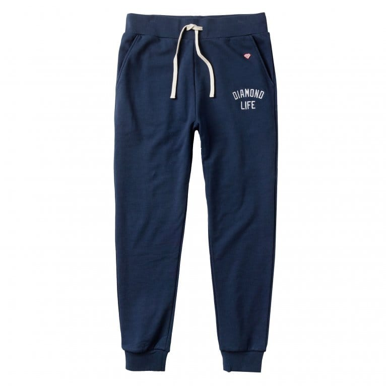 Diamond Supply Co. Arch Sweatpant - Navy