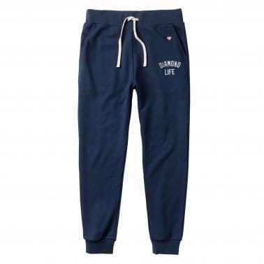 Arch Sweatpant - Navy