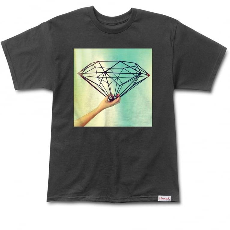 Diamond Supply Co. Architect T-shirt - Black