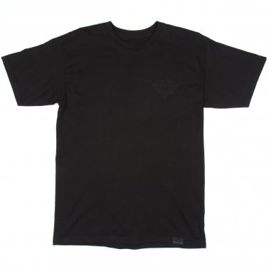 Blackout Brilliant T-shirt - Black