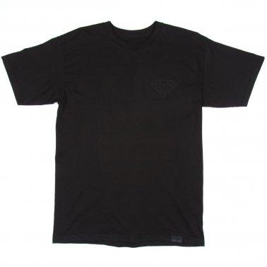 Blackout Brilliant T-shirt - Black