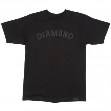 Blackout T-shirt - Black