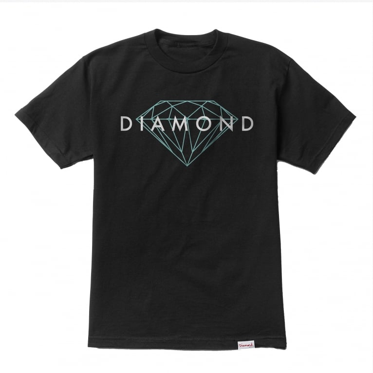 Diamond Supply Co. Brilliant T-shirt
