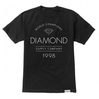 Craftsman T-shirt - Black