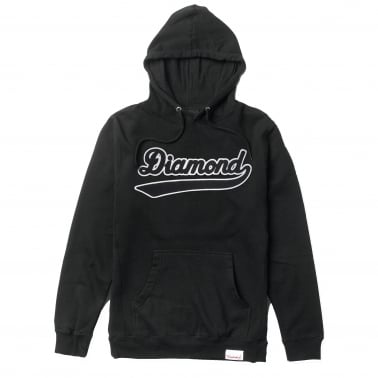 Diamond League Hoodie