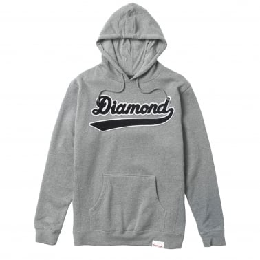 Diamond League Hoodie