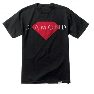 Diamond Solid T-shirt