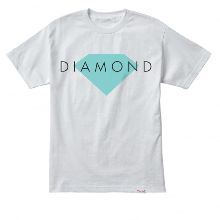 Diamond Supply Co. Diamond Solid T-shirt