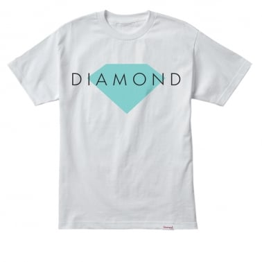 Diamond Solid T-shirt